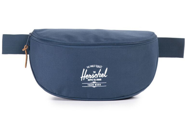 Herschel Sixteen Hip Bag blue